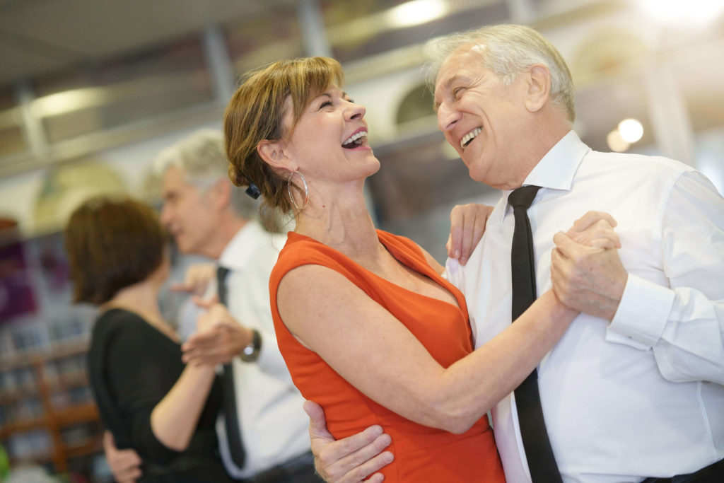 ballroom dancing good for your health image 2