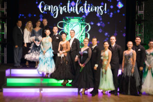 silverA-standard-scholarship-lineup at emerald ball
